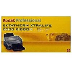 Kodak Ektatherm Extralife Ribbon (Matte) for Kodak 8500 Printer