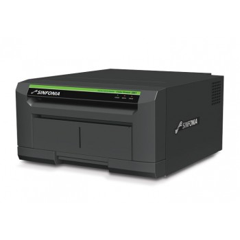 "Sinfonia CE1 8"" Compact Printer"