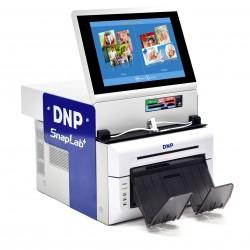DNP SnapLab+ DP-SL620 Kiosk