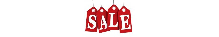 Sales & Promotions