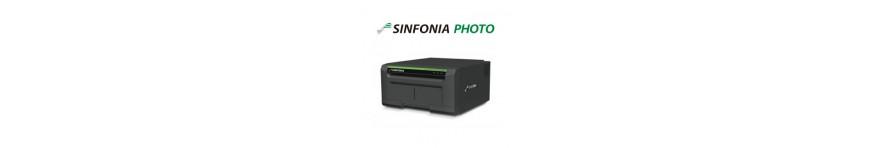Sinfonia Printers