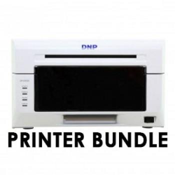 DNP DS820A Bundle